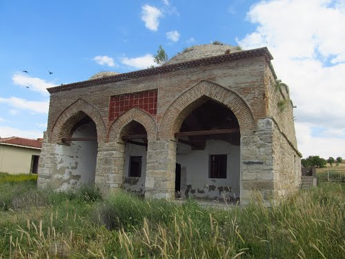 Hamamkarahisar Hamamı Restorasyonu