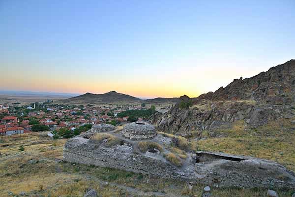 Ermeni Hamamı Restorasyonu