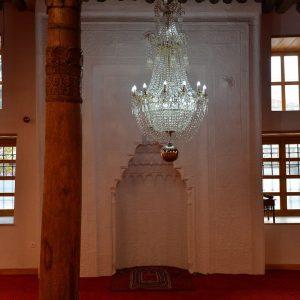ulu-cami-mihrab