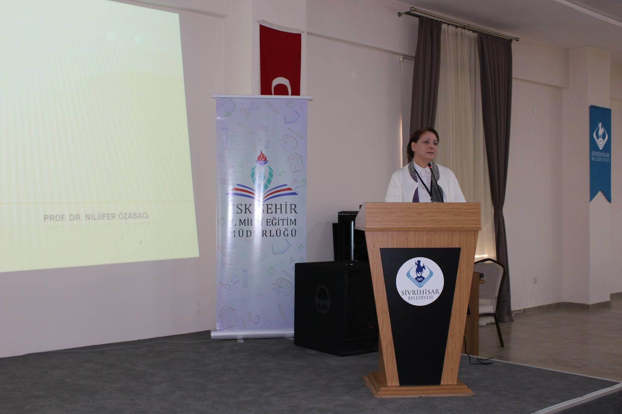 Çocuk Odaklı Çalışan Kurumların Koordinasyonu 22-23 Mart Sivrihisar Çalıştayı
