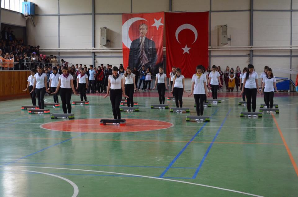 19 Mayıs Atatürk'ü Anma, Gençlik ve Spor Bayramı'nı Yürekten Kutluyoruz.