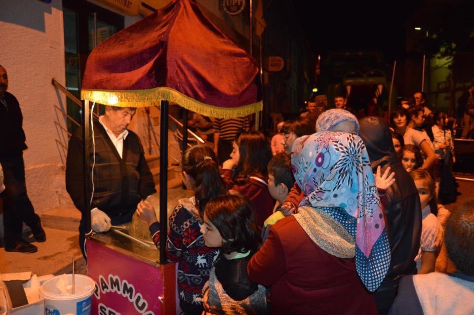 Sivrihisar'da Ramazan Bir Başka Güzel