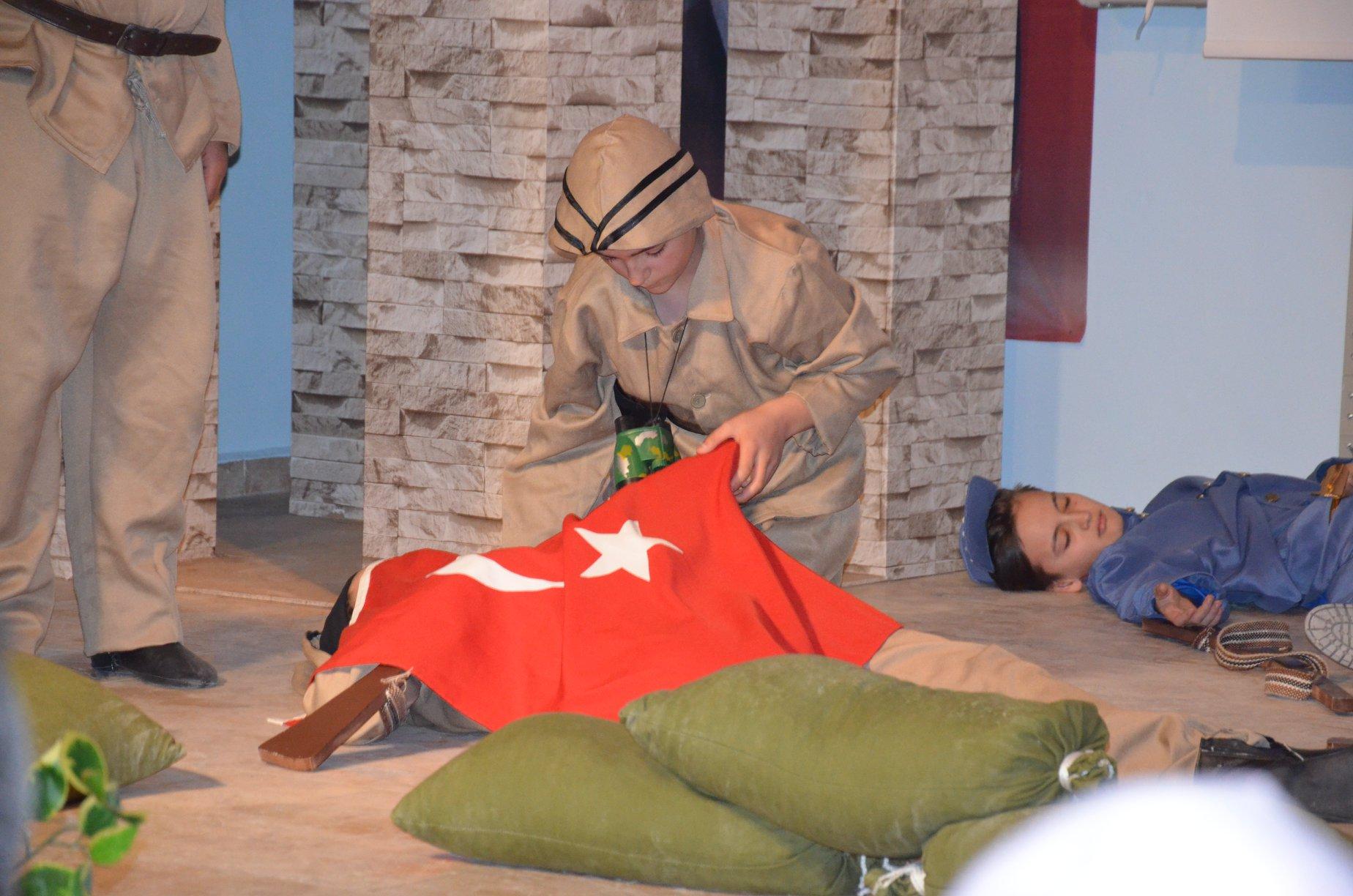 18 Mart Çanakkale Zaferi ve Şehitleri Anma Günü Programı