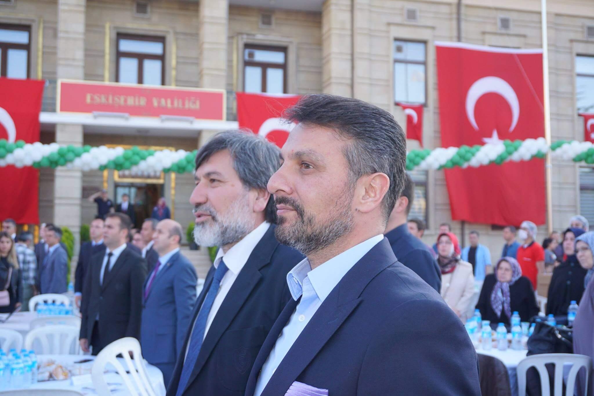 Orman Ve Su İşleri Bakanı Eroğlu, 62 Milyon Liralık 8 Tesisin Temel Atma Ve Açılış Merasimini Gerçekleştirdi…