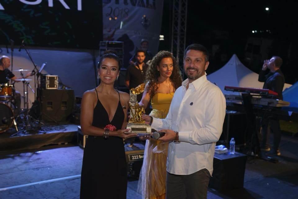 Sivrihisar Uluslararası Nasreddin Hoca Kültür Ve Sanat Festivali 'Tuğba YURT' Konseri