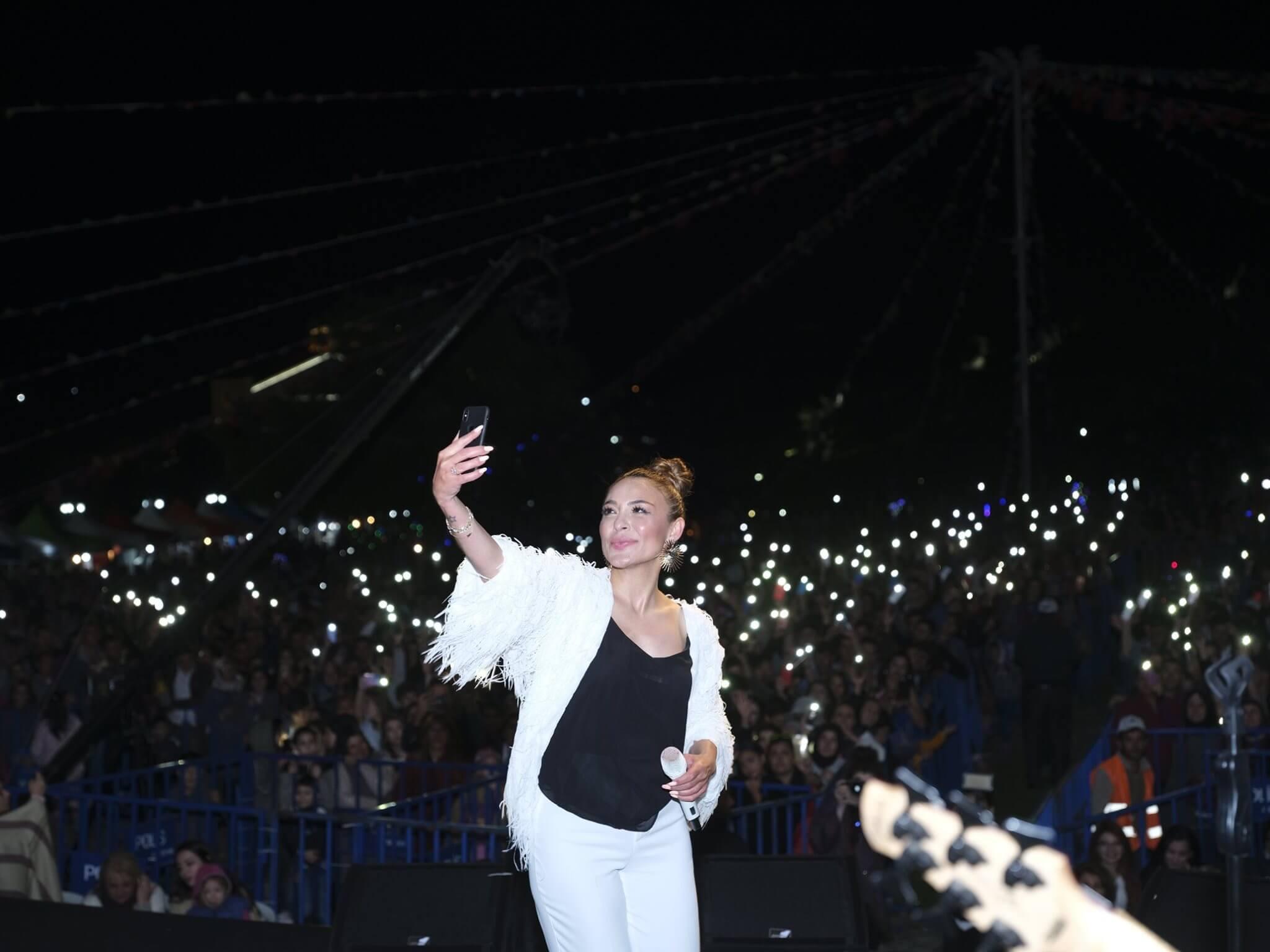 """SİVRİHİSAR ULUSLARARASI NASREDDİN HOCA KÜLTÜR VE SANAT FESTİVALİ """" ZİYNET SALİ """" KONSERİ"""
