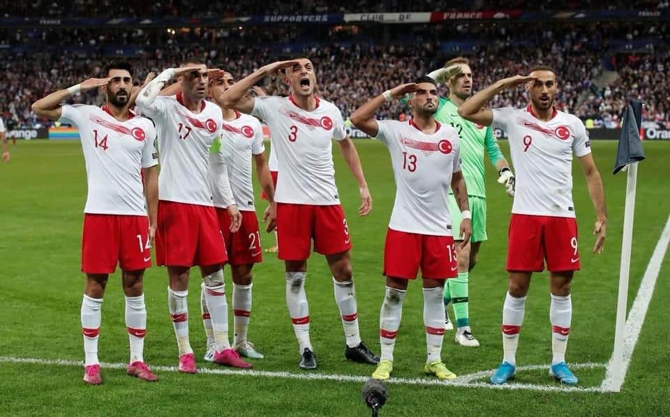 Milli Takımımızı Yürekten Tebrik Ediyorum, Ülkemizi ve Milletimizi Bir Kez Daha Gururlandırdınız…